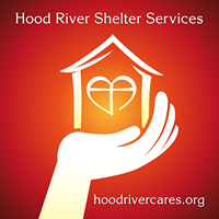 Hood River Shelter Services.